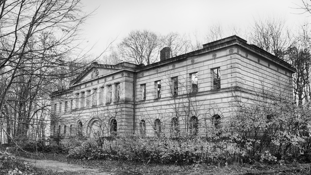 Schloss Marstall Dwasieden