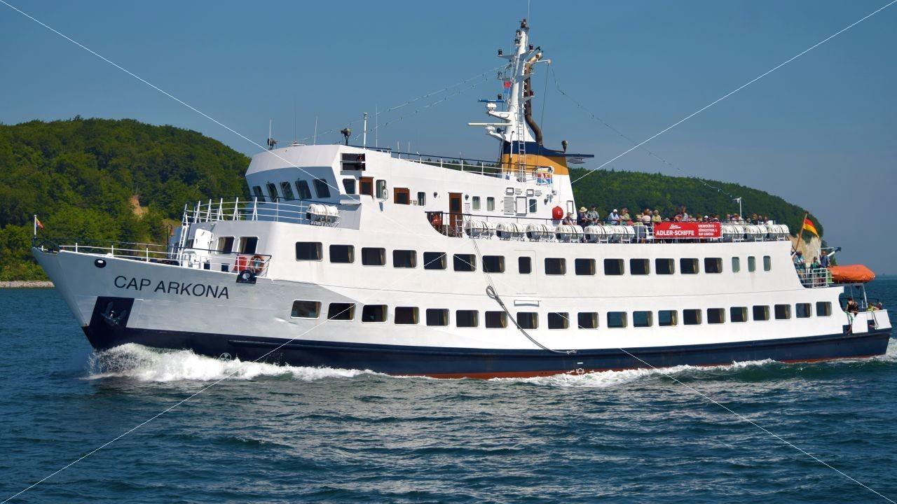 MS Cap Arkona