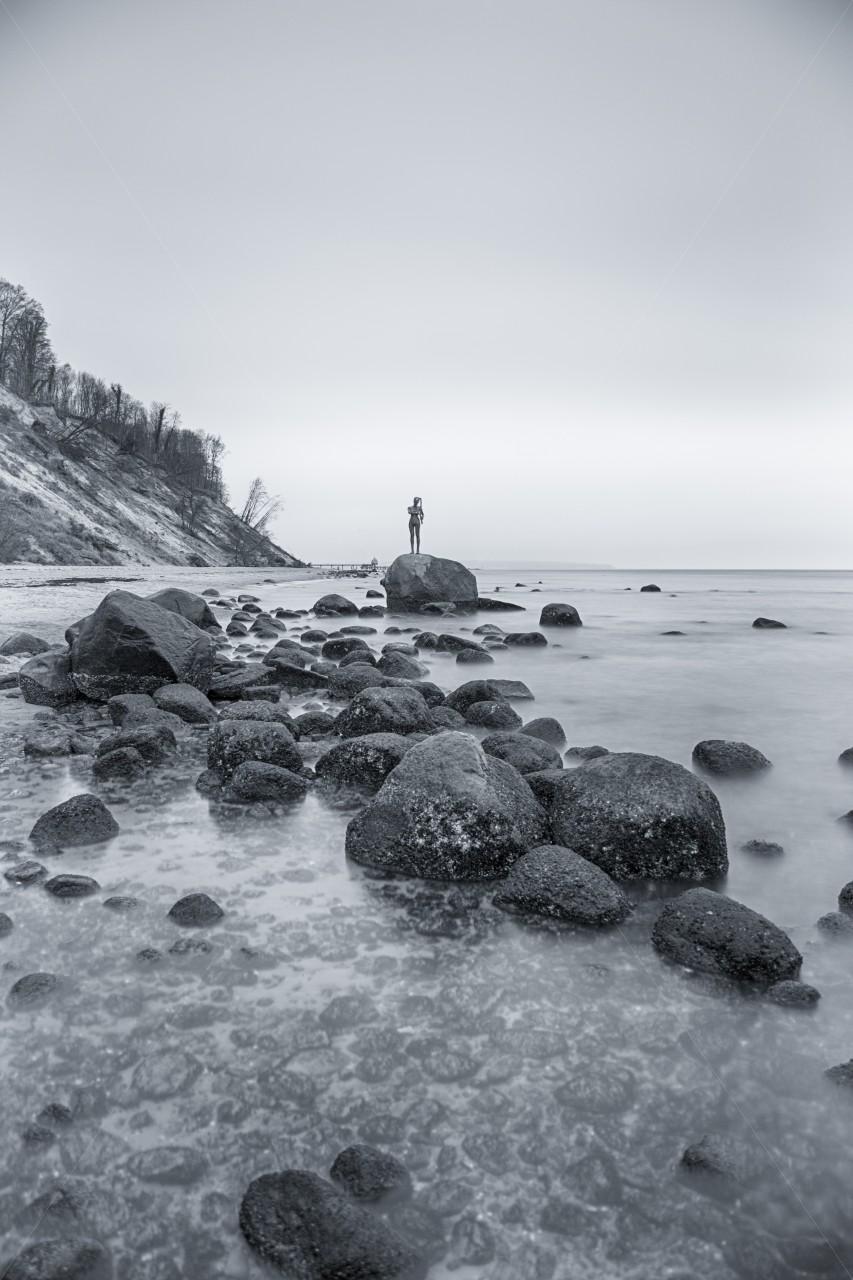 Fischerstrand Sellin