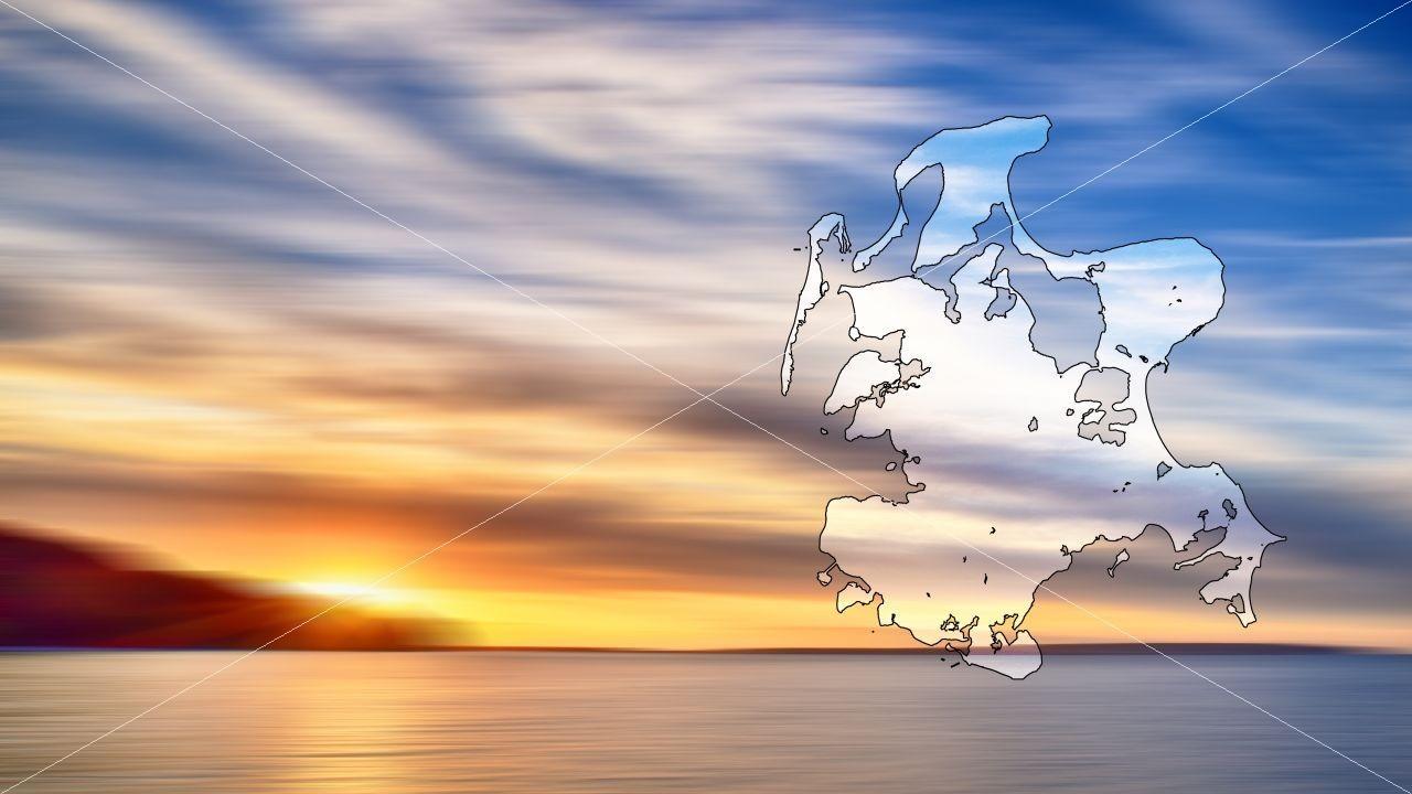 Insel Rügen Karte