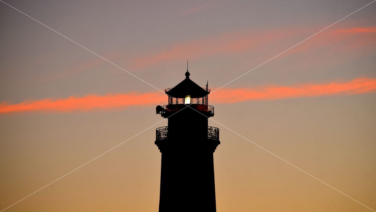 Sommersonnenwende Kap Arkona