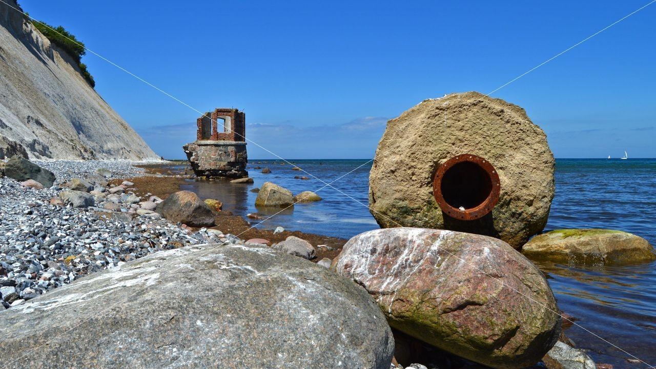 Alter Pegelturm Kap Arkona